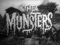 The munsters today computer dating cartoon 5